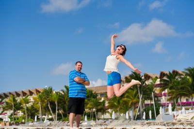 Cancun with New Era